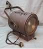 Afbeeldingen van Kliegl Fresnel Lighting Instrument,Model 3518