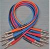 Afbeeldingen van Canare Standard WECO Patch cables, 2'