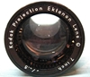 "Picture of Kodak Ektanar 4-6"" Zoom, f:3.5, Cracked Barrel"