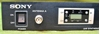 Image de Sony WRR-802A UHF Synthesized Diversity Tuner