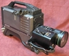 Picture of Sharp XC-A1 3 Tube Camera w Canon J15x9.5