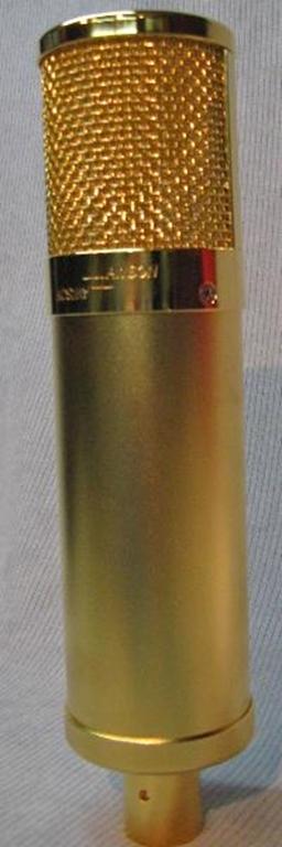 Image sur Lawson L47MP Tube Microphone: sn551