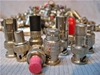Picture of 75 Ohm Terminators, BNC Male, Various Brands