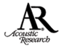 Image du fabricant AR (ACOUSTIC RESEARCH)