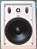 Image de AudioPlex Model AT- 802 In Wall speakers