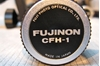 Picture of Fujinon CFH-1 + MCA-1A; Focus Controller with Cable
