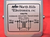 Image de North Hills Electronics Model 1116PA Isolation Transformer