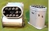 Afbeeldingen van Western Electric REP 111C  Repeat Coils (transformers)