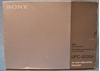 Picture of Sony Mavigraph Color Printing Pack, USED