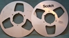 "Picture of Scotch 10""x.25"" Reels, USED, unlabeled"