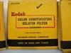 "Image de Kodak Wratten Gelatin filters, 3""x3"""