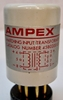 Picture of Ampex Balanced Matching Input transformer pn 4580200-02