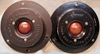 Picture of Jensen E-10 C7432 Sono-Dome Ultra-Tweeter Pair.