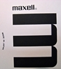 "Picture of Maxell MR-10, 10"" Take up reels"