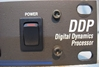 Picture of DBX DDP (Digital Dynamics Processor) sn: 00011221