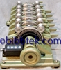 Picture of Ediquip Moviola model 1036 16mm Synchronizer, 6 position, sn0068.